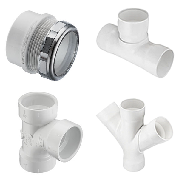 Drain, Waste & Vent (DWV) Product