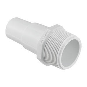Pool Adapter - PVC