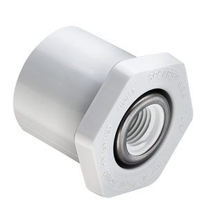 Reducer Bushing - Special Reinforced Flush Style