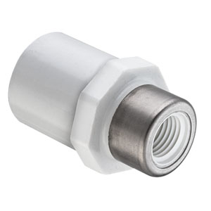 Female Spigot Adapter - Special Reinforced Reducing
